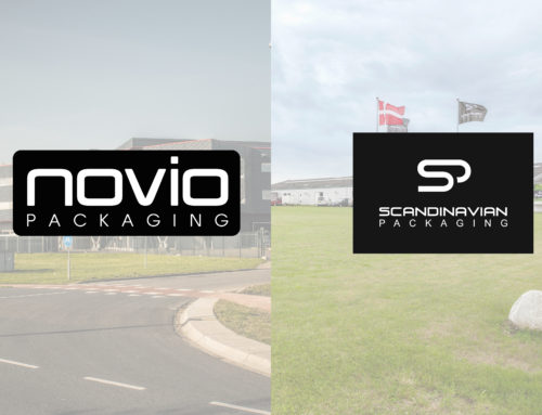 Novio Packaging Group to merge with Scandinavian Packaging A/S